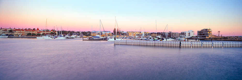 Mindarie Quay Marina Photos