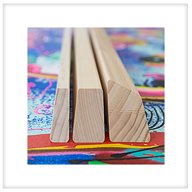 Canvas Bar Types