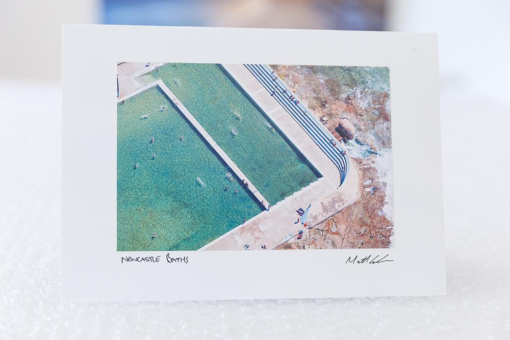 Newcastle Baths