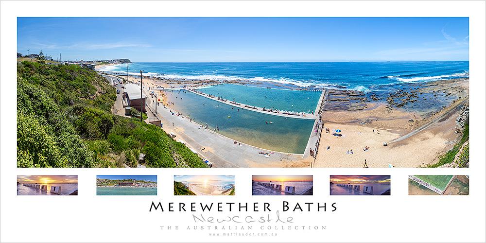 Merewether Baths