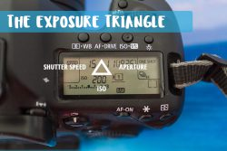 The Exposure Triangle and How It is Essential to Great Digital Photos