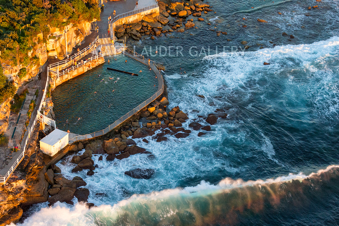 Bronte Ocean Baths Photos