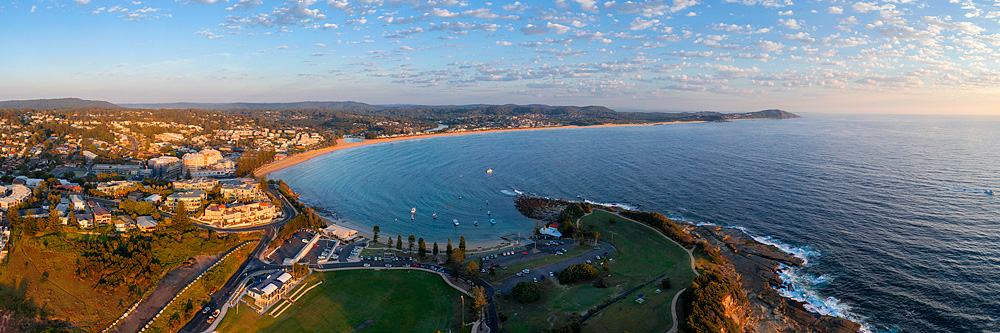 Terrigal Haven Photos