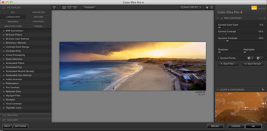 Color Efex Pro 4 Photoshop