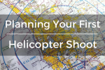 Planning your first Helicopter Photo Shoot