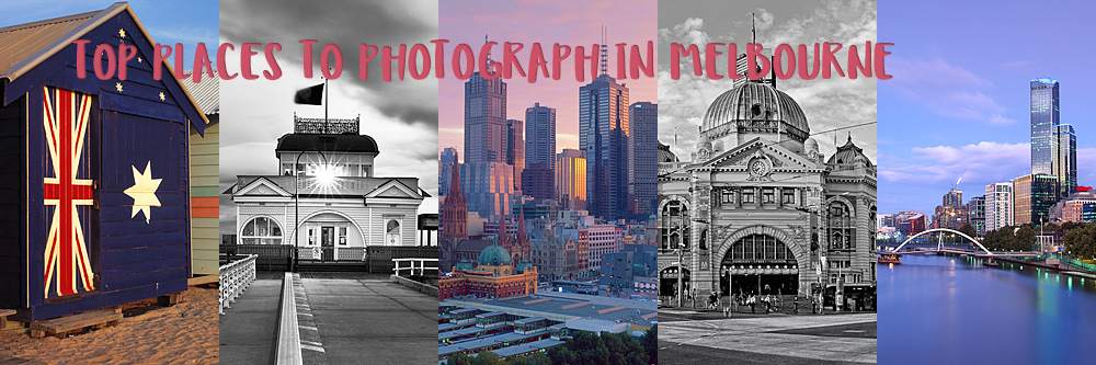Top Melbourne Sunrise and Sunset Photo Locations