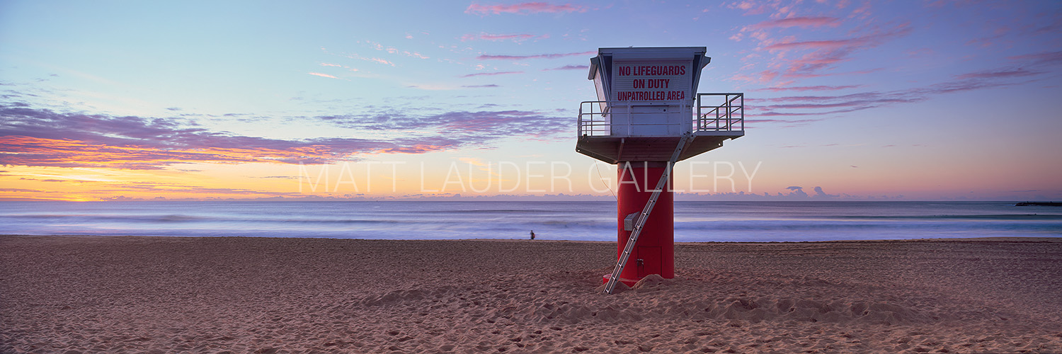 Avoca Beach Surf Life Saving Tower Photos