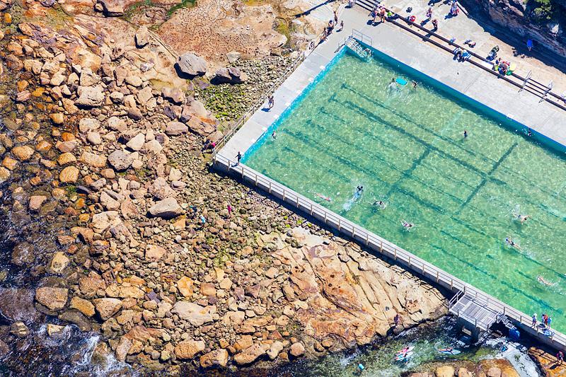 Freshwater Ocean Baths