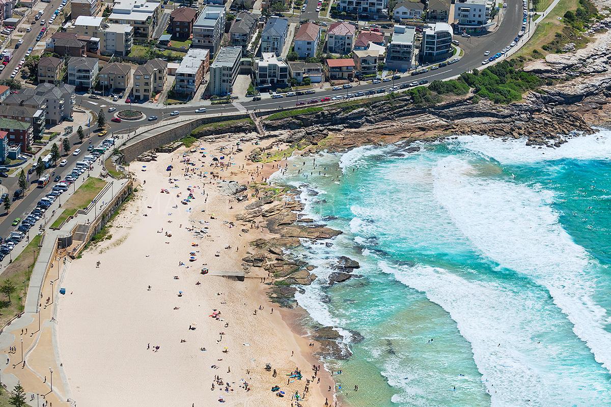Maroubra Beach Images Sydney