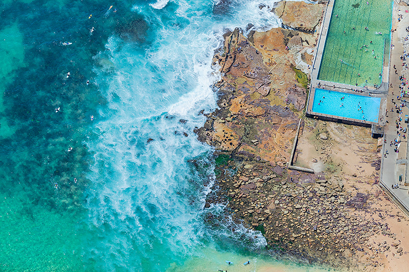 Dee Why Ocean Baths