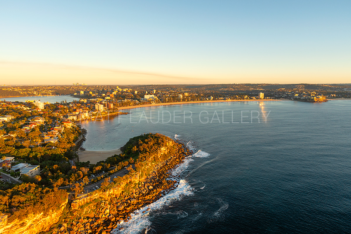 Shelly Beach to Manly Beach Images