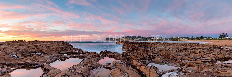 North Avoca Beautiful Sunrise Images