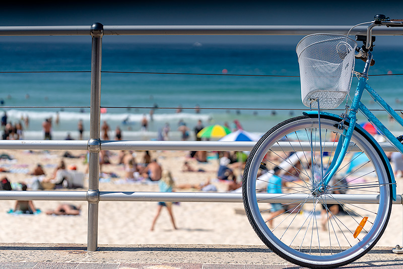 Pedal Power - Bondi
