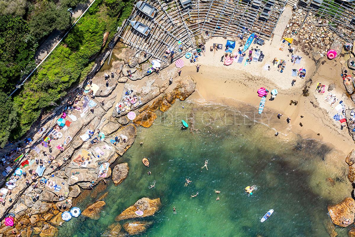 Gordons Bay Aerial Images