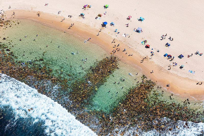 South Maroubra Beach