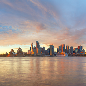 Best Locations to Watch a Sydney Sunrise