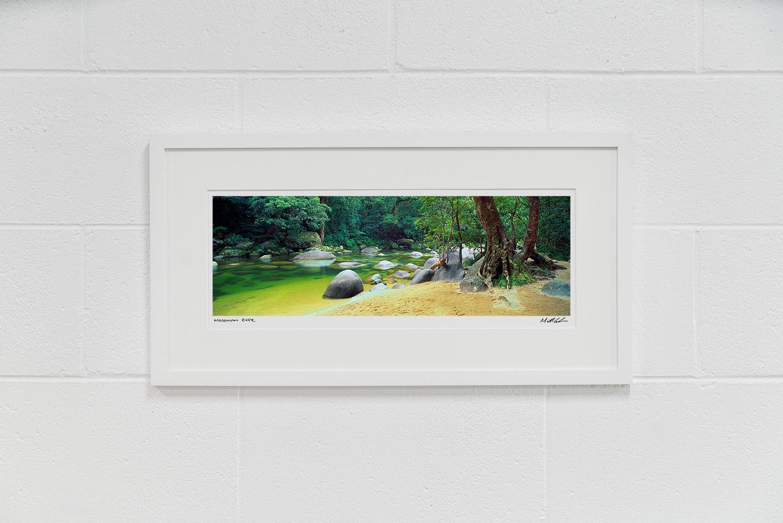 Mossman River Gorge Framed Photos