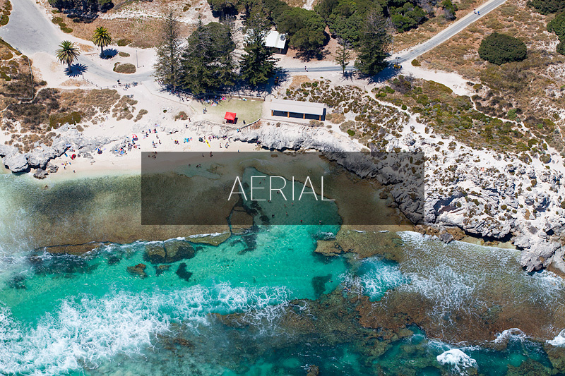 Aerial Landscape Photography Gallery