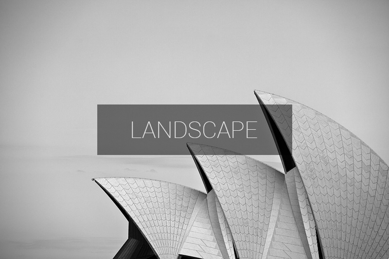 Landscape Photography Gallery